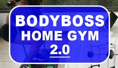 BodyBoss Home Gym 2 0 Review