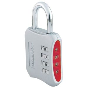 Explore combination locks for gyms