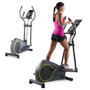 Golds Gym Stride Trainer 350i Elliptical