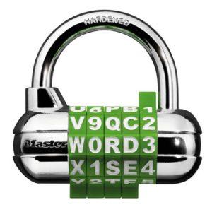 Master Lock 1534D Locker