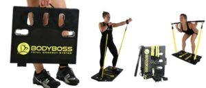 bodyboss portable gym