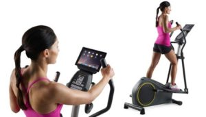 gold gym stride trainer 350i elliptical