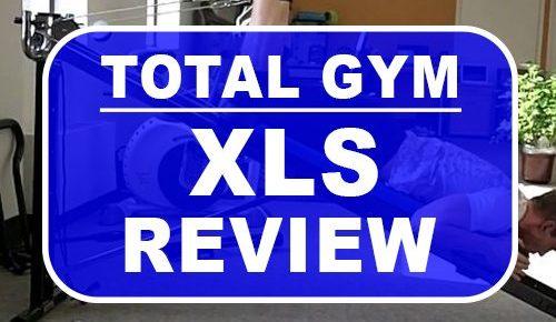 total gym xls reviews
