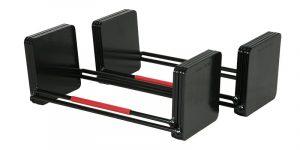 PowerBlock Elite Dumbbells 70-90 Pounds Expansion Kit