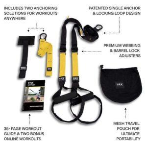 suspension trainer straps