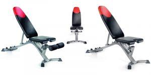 Bowflex bench 3.0