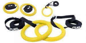 Fuel Pureformance Gymnastics Rings