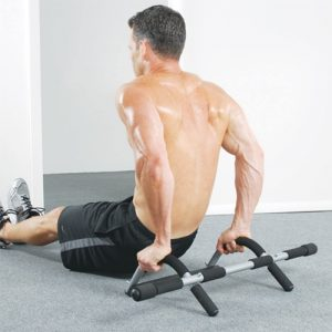 Iron Gym Body Workout Bar