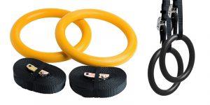 REEHUT Gymnastic Rings