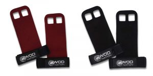 WOD National Leather Barbell Gymnastics Grips