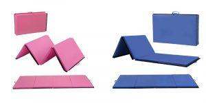 BestMassage Gymnastics Mat