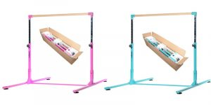 Milliard Professional Gymnastics Kip Bar