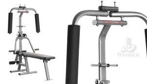 Weider Flex CTS Home Gym