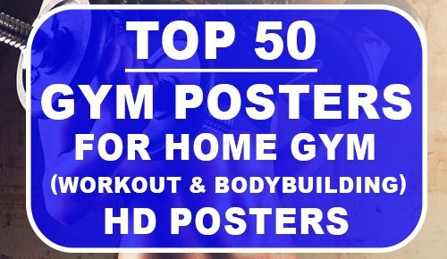 Gym Posters