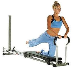total gym 1700